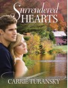 Surrendered Hearts - Carrie Turansky