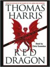 Red Dragon (Audio) - Thomas Harris