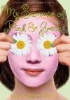 My Summer of Pink & Green - Lisa Greenwald