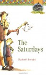 The Saturdays - Elizabeth Enright