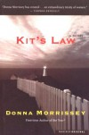Kit's Law: A Novel - Donna Morrissey