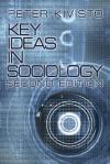 Key Ideas in Sociology - Peter Kivisto