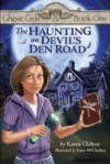 The Haunting on Devil's Den Road - Karen Chilton