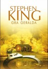 Gra Geralda - Stephen King