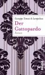 Der Gattopardo - Giuseppe Tomasi di Lampedusa