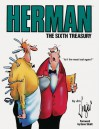 Herman: The Sixth Treasury - Jim Unger