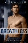 Breathless: Jesse Book 1 - Eve Carter