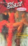 Striptease - Alison Kent