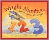 Wright Numbers: A North Carolina Number Book - Carol Crane,  Gary Palmer (Illustrator)