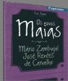 Os novos Maias (2ª parte) - Mário Zambujal,  José Rentes de Carvalho