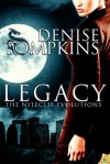 Legacy (The Niteclif Evolutions, #1) - Denise Tompkins