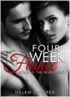 The Agreement (Four Week Fiance, #1) - Helen    Cooper