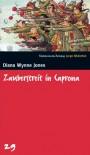Zauberstreit in Caprona (SZ Junge Bibliothek, #29) - Diana Wynne Jones