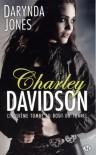 Charley Davidson, Tome 5 : Cinquième tombe au bout du tunnel - Darynda Jones