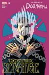 Doctor Strange (2015-) #16 - Jason Aaron, Chris Bachalo, Kevin Nowlan