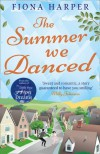SUMMER WE DANCED- PB - Fiona Harper