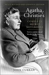 Agatha Christie's Complete Secret Notebooks - Agatha Christie, John Curran, David Suchet