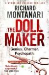 The Doll Maker (Jessica Balzano & Kevin Byrne #8) - Richard Montanari
