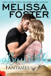 Bayside Fantasies (Bayside Summers Book 6) - Melissa Foster
