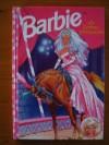 Barbie als Zirkusprinzessin - Regina von Beckerath