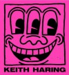 Keith Haring - Jeffrey Deitch, Julia Gruen, Suzanne Geiss, Kenny Scharf