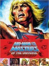 Art of He-Man and the Masters of the Universe - Tim Seeley, Steve Seeley