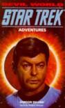 Devil World (Star Trek: Adventures) - Gordon Eklund
