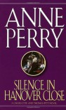 Silence in Hanover Close - Anne Perry