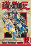 Yu-Gi-Oh! Duelist, Vol. 12: Magician vs. Magician - Kazuki Takahashi