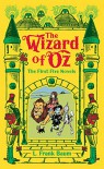 The Wizard of Oz: The First Five Novels (Barnes & Noble Leatherbound Classic Collection) - L. Frank Baum, John R. Neill, W. W. Denslow