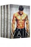 Vain: The Complete Series - Deborah Bladon
