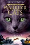 Warrior Cats - Die Macht der Drei 3 - Verbannt - Erin Hunter