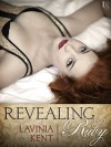 Revealing Ruby (Novella) (Bound and Determined) - Lavinia Kent