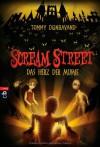 Scream Street - Das Herz der Mumie - Tommy Donbavand