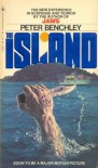 The Island - Peter Benchley