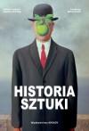 Historia sztuki - Małgorzata Szubert, Richard Cork, Stephen Farthing, Piotr Lewiński