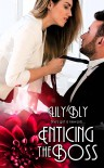 Enticing the Boss (Passion's Price #1) - Lily Bly