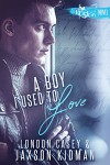 A Boy I Used to Love (A St. Skin Novel): a bad boy new adult romance novel Kindle Edition - Jaxson Kidman, London Casey