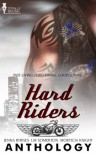 Hard Riders - Jenna Byrnes, Morticia Knight, L.M. Somerton