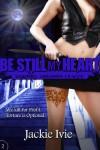 Be Still My Heart (Vampire Assassin League #2) - Jackie Ivie
