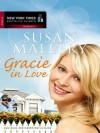 Gracie in Love (Los Lobos, #2) - Susan Mallery