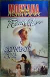 Cowboy Cop (Silhouette Montana Mavericks Series, No. 12) - Lee