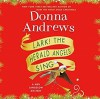 Lark! The Herald Angels Sing - Donna Andrews, Bernadette Dunne