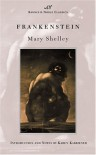 Frankenstein (Barnes & Noble Classics Series) - Mary Shelley, Karen Karbiener