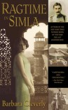 Ragtime in Simla  - Barbara Cleverly