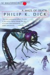A Maze of Death - Philip K. Dick