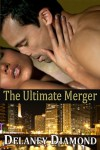 The Ultimate Merger - Delaney Diamond