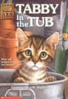 Tabby in the Tub - Ben M. Baglio, Linda Chapman, Jenny Gregory