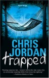 Trapped - Chris  Jordan