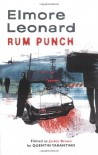 Rum Punch - Elmore Leonard